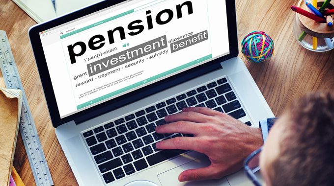 Defined Benefit Pension Plans And Lump Sum Severance Packages