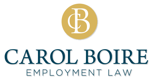 Carol Boire Employment Law